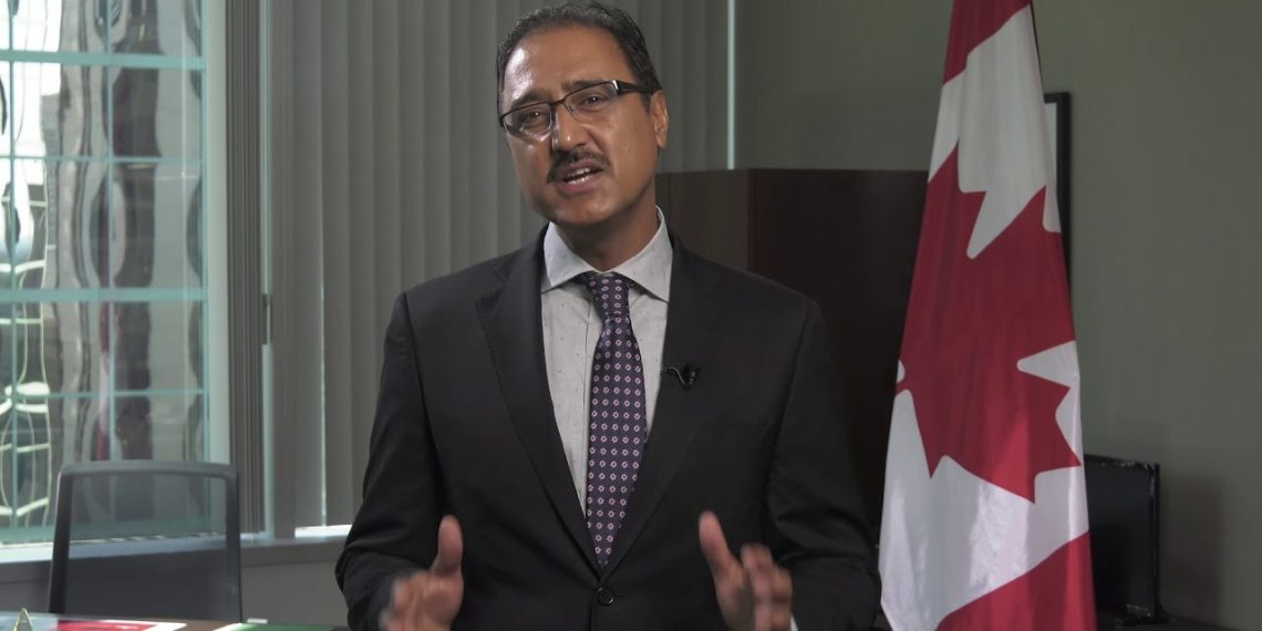 No guarantee Trudeau government approves Trans Mountain pipeline before election: Sohi