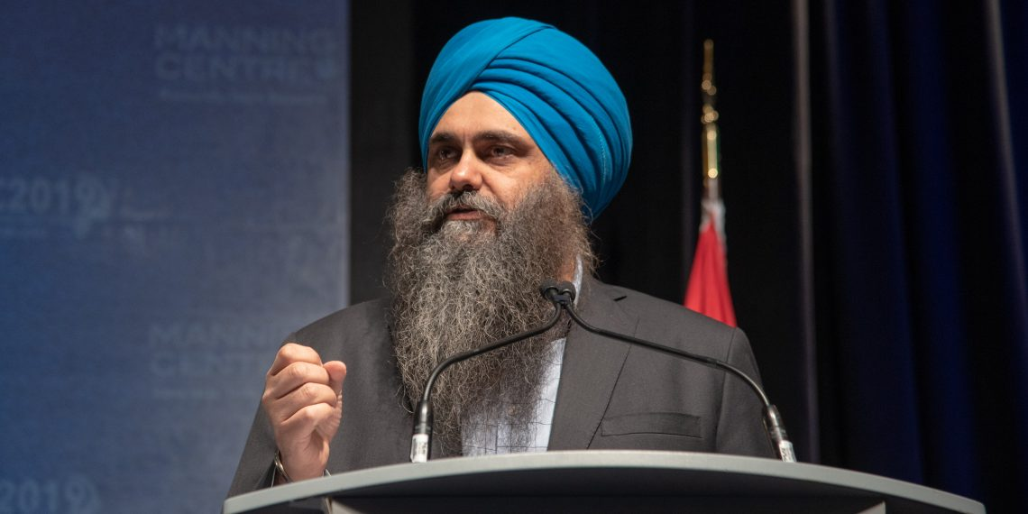 Tim Uppal Interview: Pipelines, Indigenous consultations, and Trudeau
