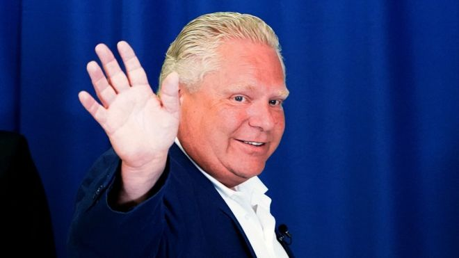 Ford government announces electronic auto insurance slip option