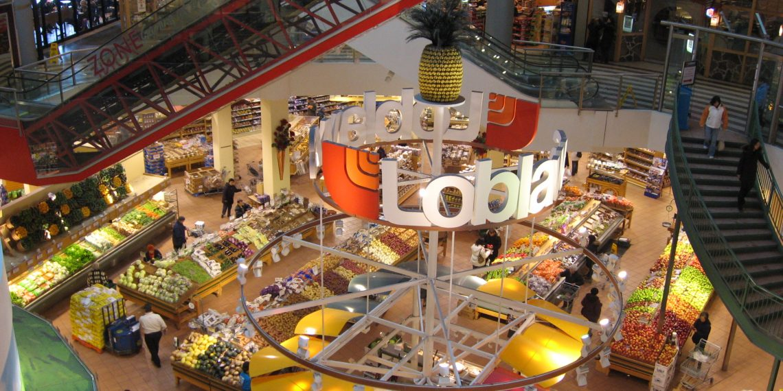 NDP motion calls on Trudeau gov't to recover $12 million fridge grant from Loblaws