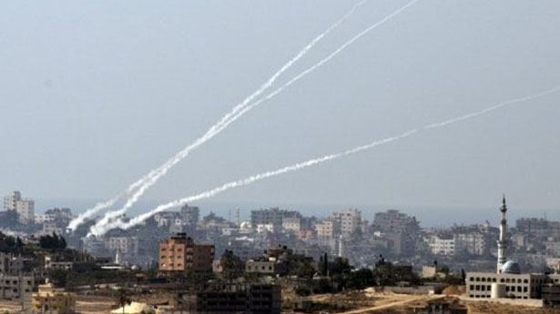 Hamas is the cause of Gaza's woes, not Israel