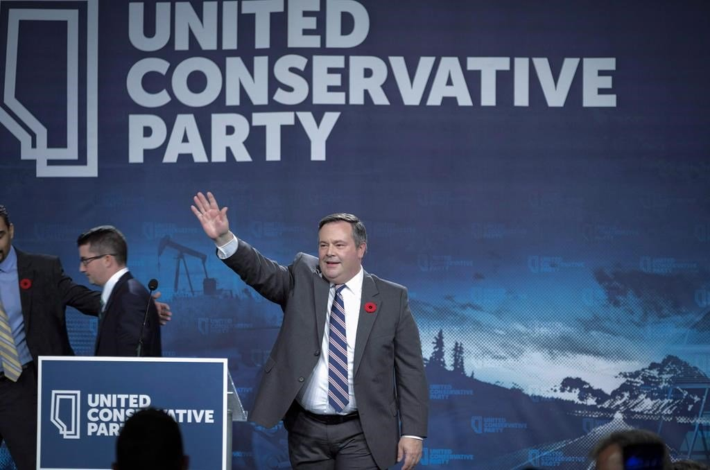 Crisis of national unity if feds forge ahead with C-69: Kenney