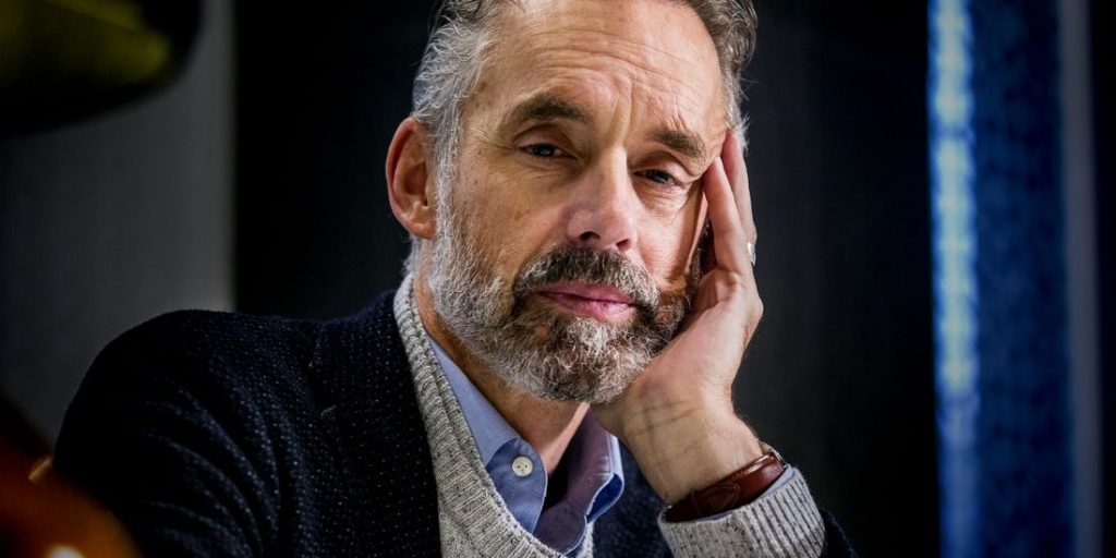 Jordan Peterson tells a great story, but where does it end?