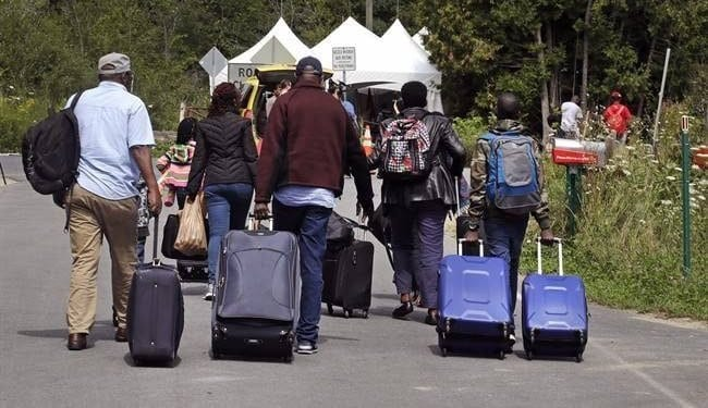 Asylum claim backlog expected to balloon to  100,000 by 2021 with wait times extending over five years