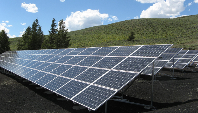 Clean energy policies lead to empowered women