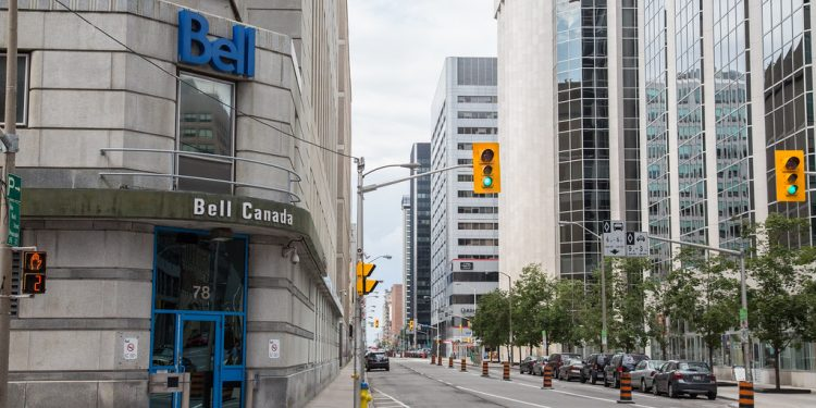 Bell Canada wants to block websites, regulate streaming services