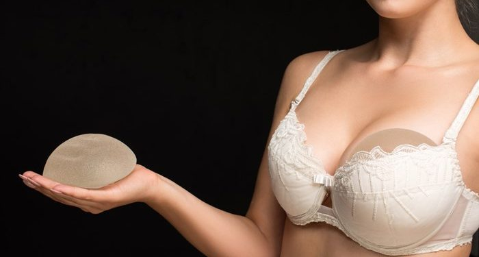 Breast implants recalled from Canada may cause cancer
