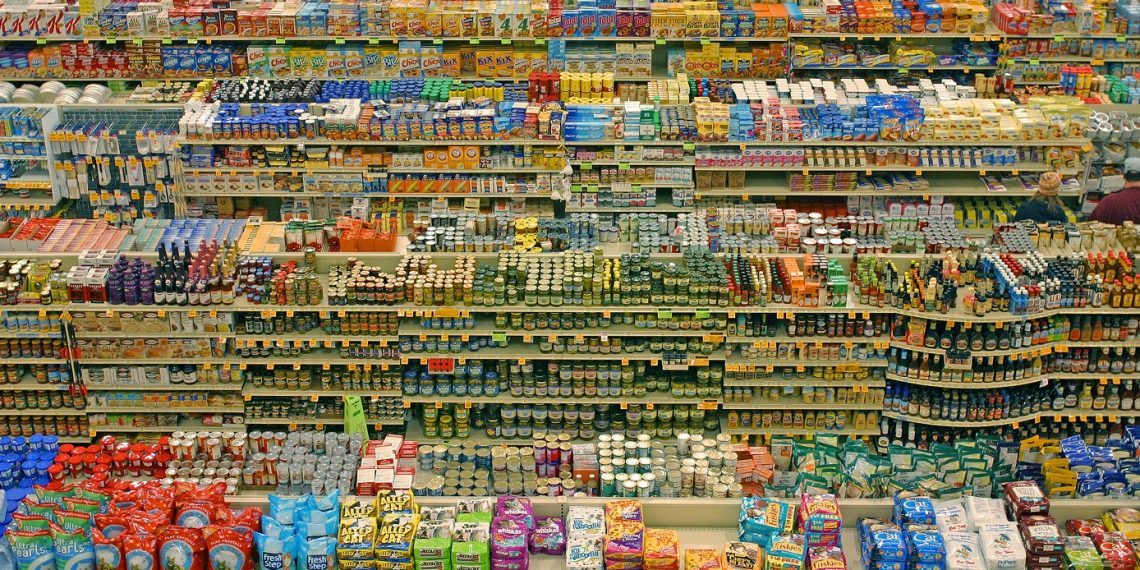 Too much choice is a bad thing, and it's driving us all crazy