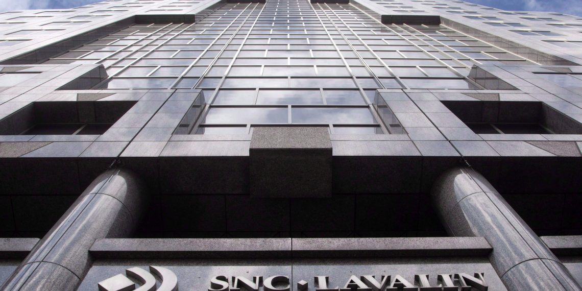 Former SNC-Lavalin exec. sentenced on fraud and corruption charges