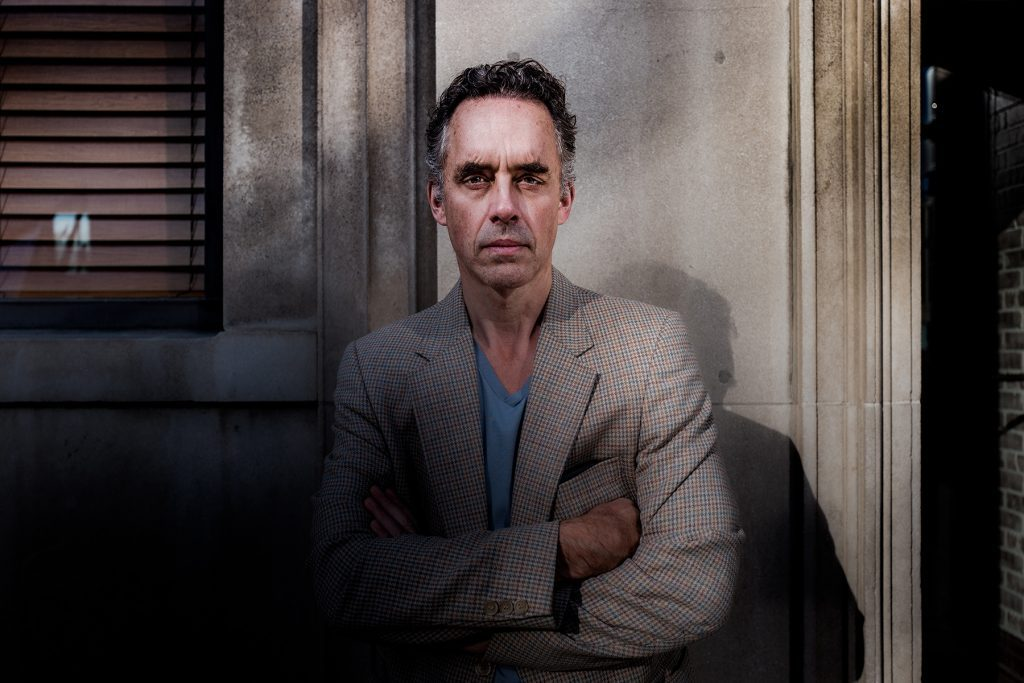 Major New Zealand bookstore bans Jordan Peterson's book in shocking act of censorship