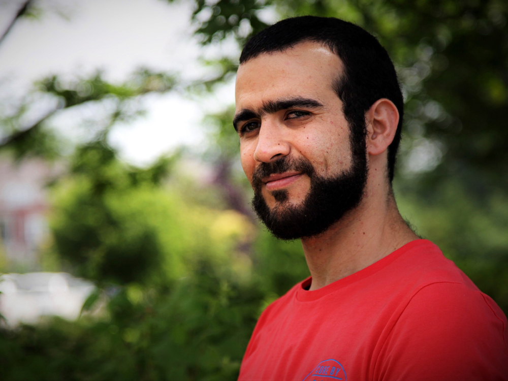 Federal government tried to track down person who leaked info on Omar Khadr settlement