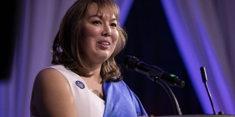 Indigenous women excluded from Liberal budget