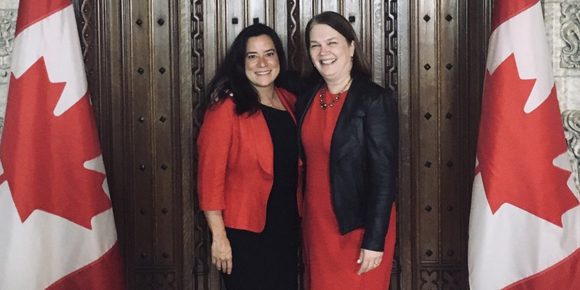 Back-stabbed: Philpott's statement on being expelled from the Liberal caucus