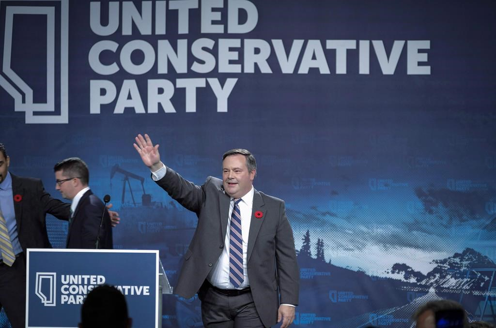 The diversity of the Alberta United Conservative Party