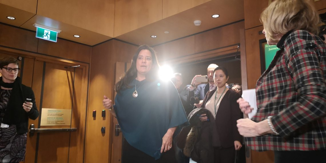 Tuesday Night Massacre plays out as PM expels Wilson-Raybould and Philpott from Liberal caucus