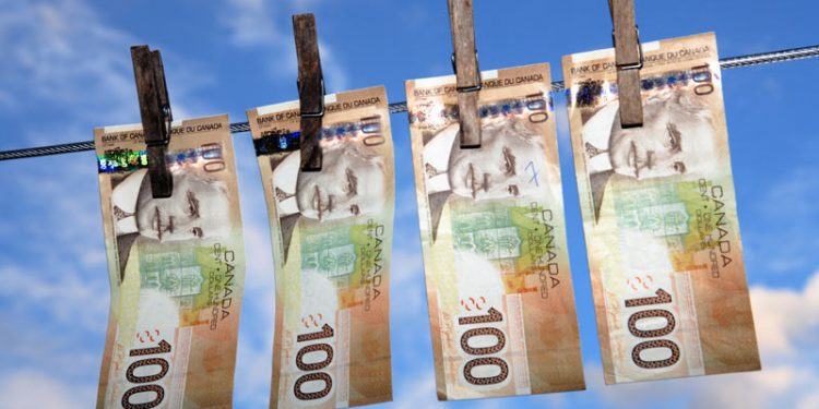 US lists Canada as an international hub for money laundering