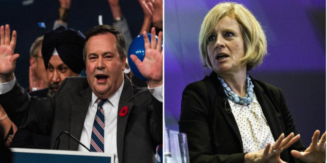 Third-party advertisers distribute misleading pro-NDP flyers ahead of Alberta election