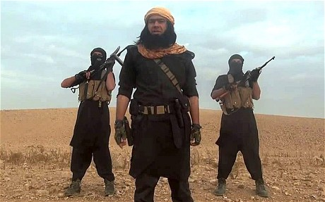 Revenge invasion: ISIS claims responsibility for global attacks that killed over 350 in three days, plans more European massacres