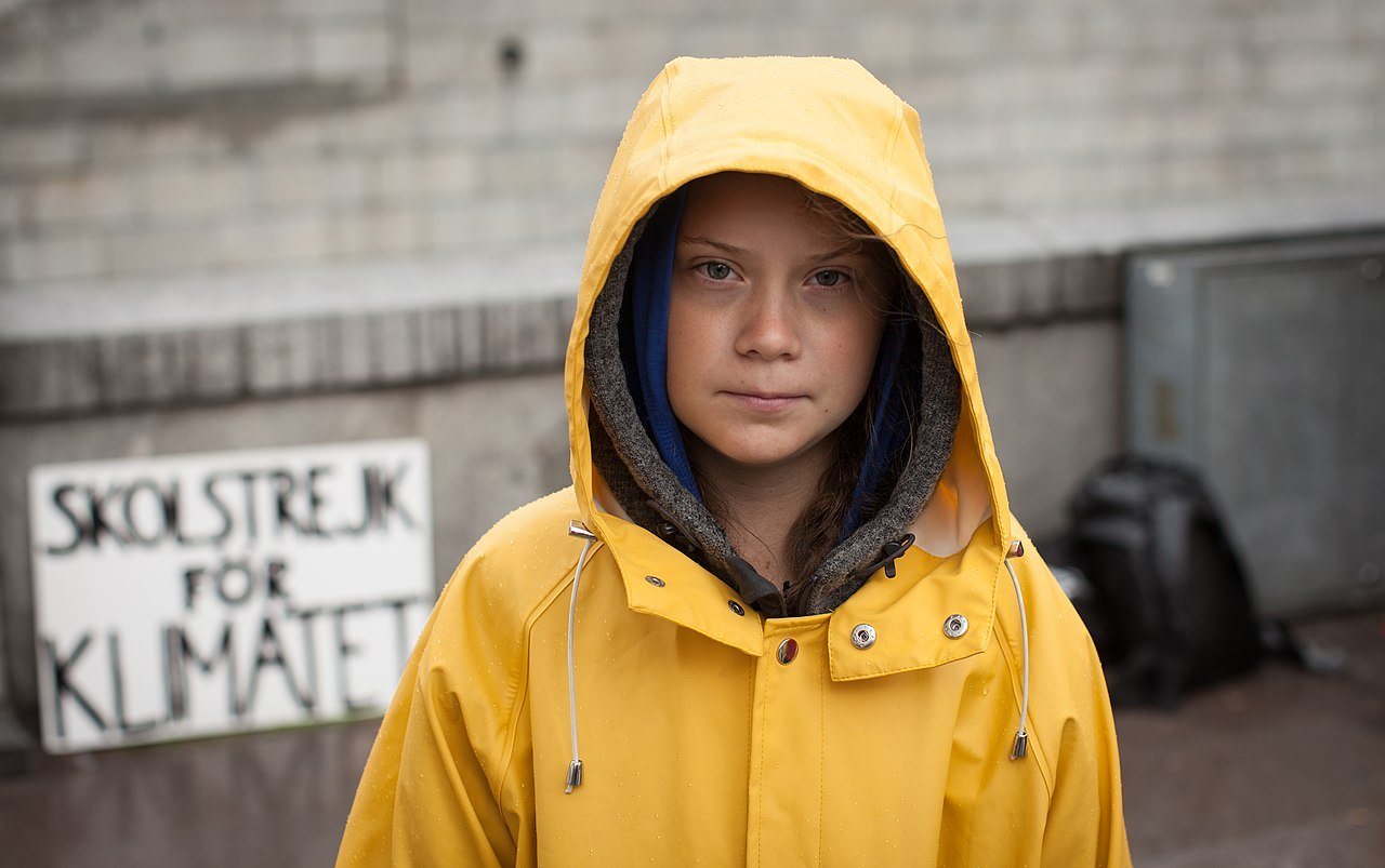 Greta Thunberg to attend Montreal climate protest