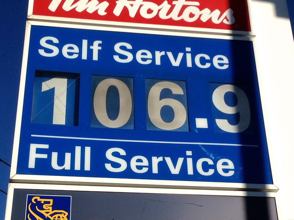 B.C. companies unable to explain soaring gas prices