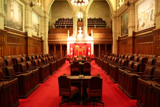 WEXIT: Senators forming new caucus for western Canada