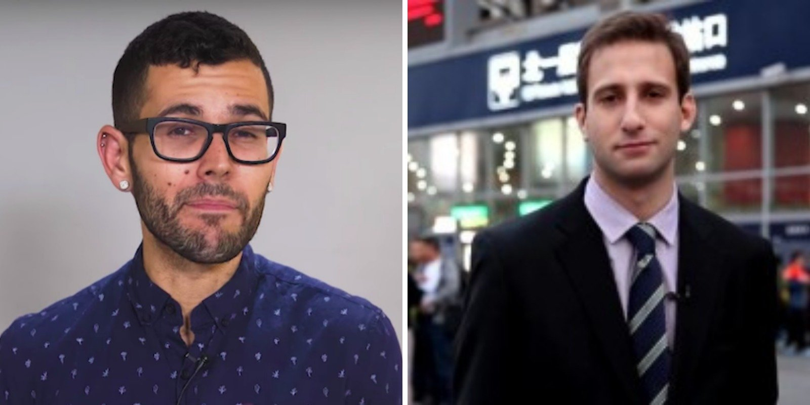 Twitter suspends NY Post writer after he exposes Carlos Maza's riches and hypocrisy