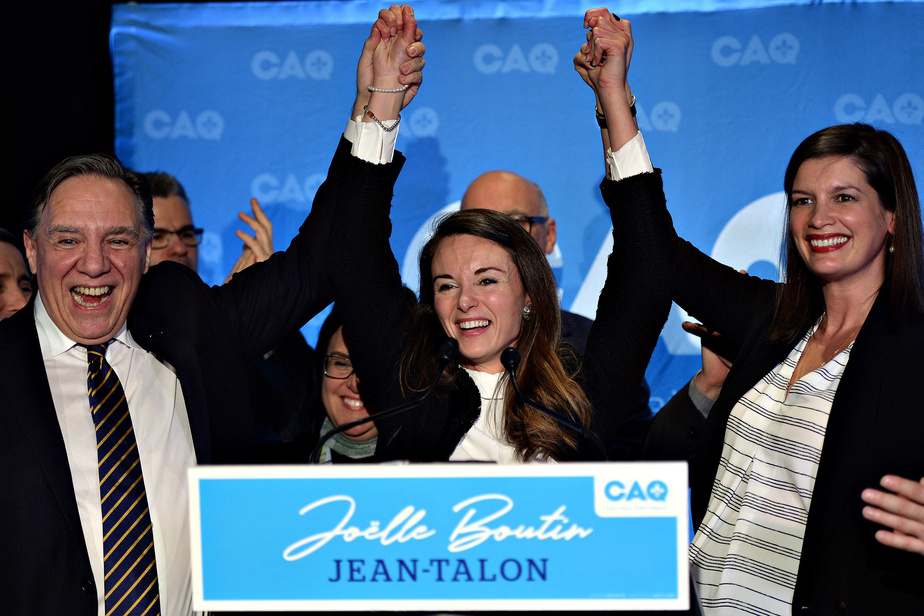 QC Liberal Party booted out of Quebec, remains only in Montreal