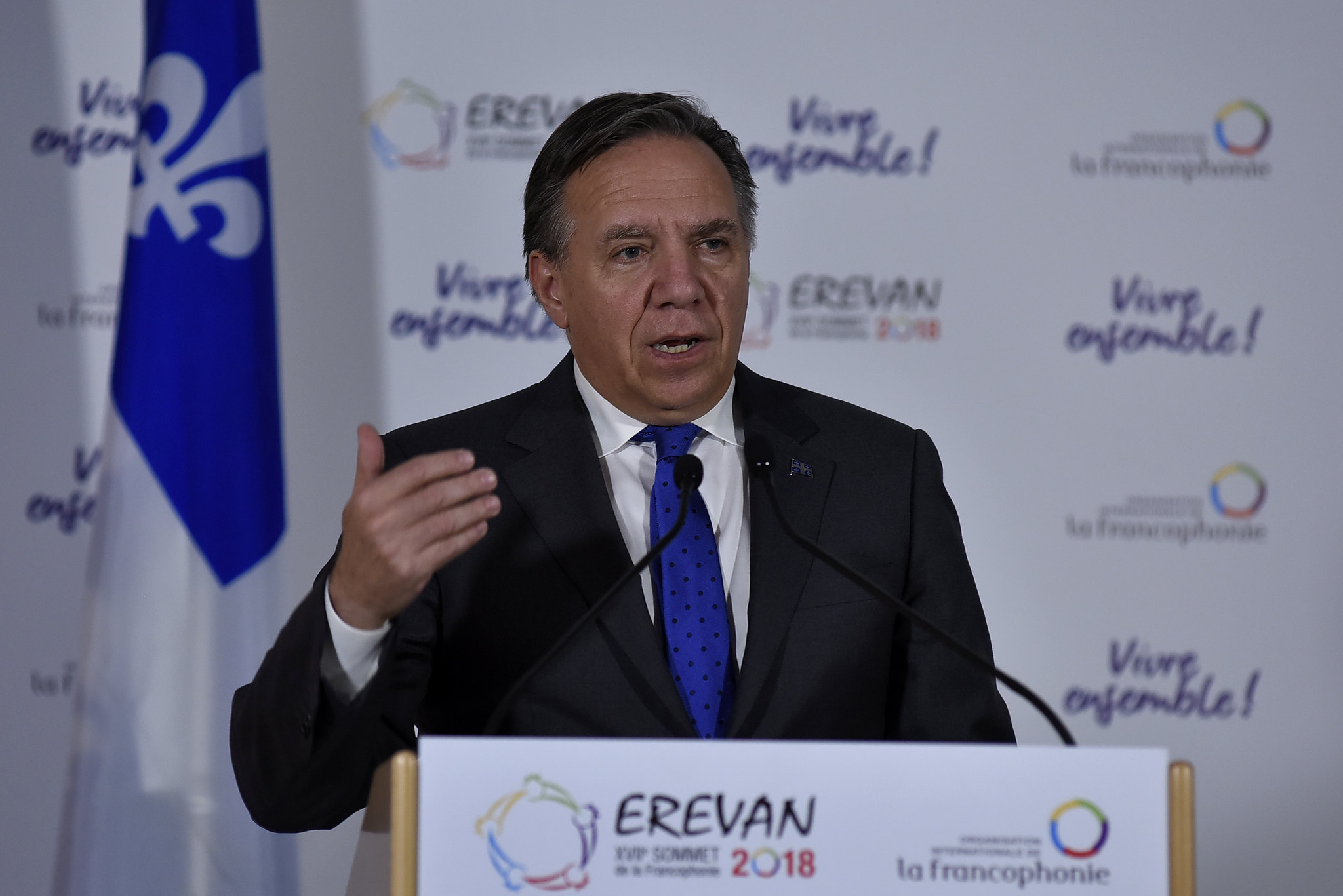 Quebec government to subsidize temporary foreign workers
