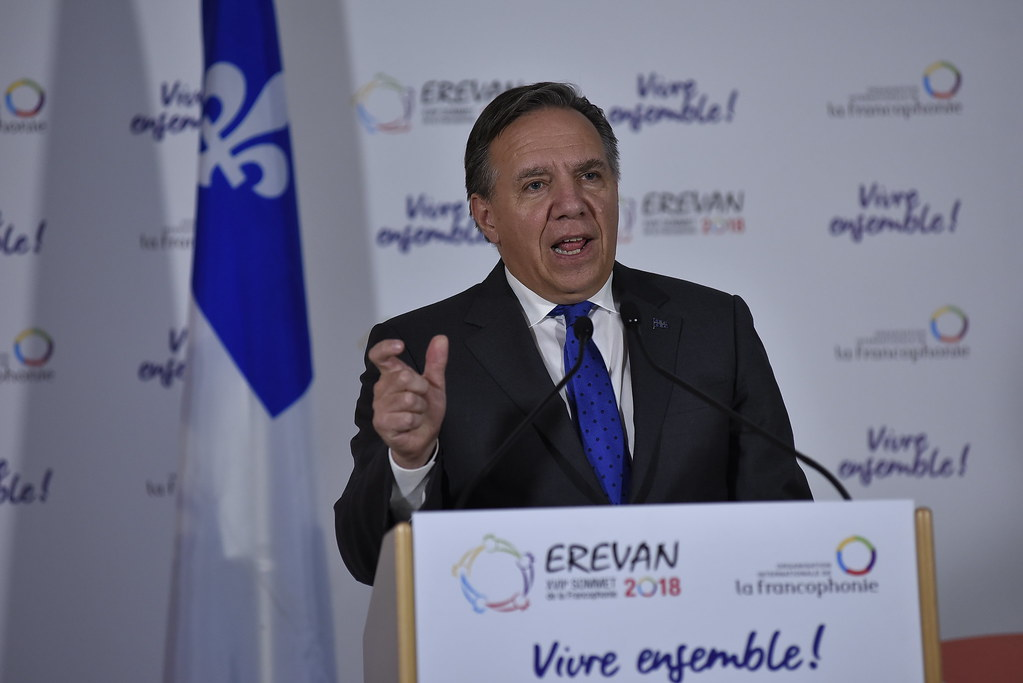 Quebec achieves surplus of $1.4 billion, gives it back to the people
