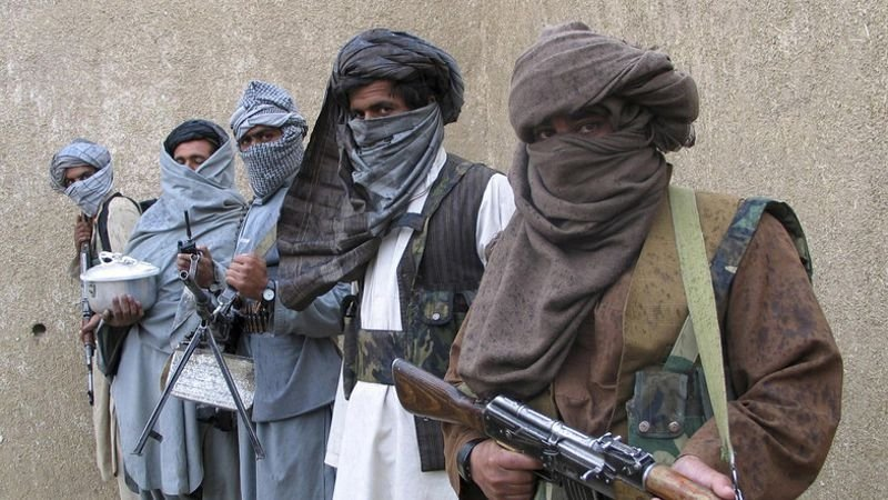 New York Times publishes op-ed by TALIBAN leader