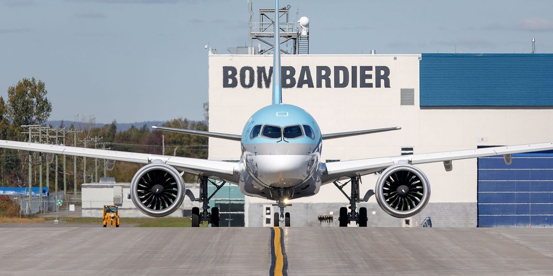 Taxpayers on the hook for Trudeau government's $372.5 million Bombardier disaster