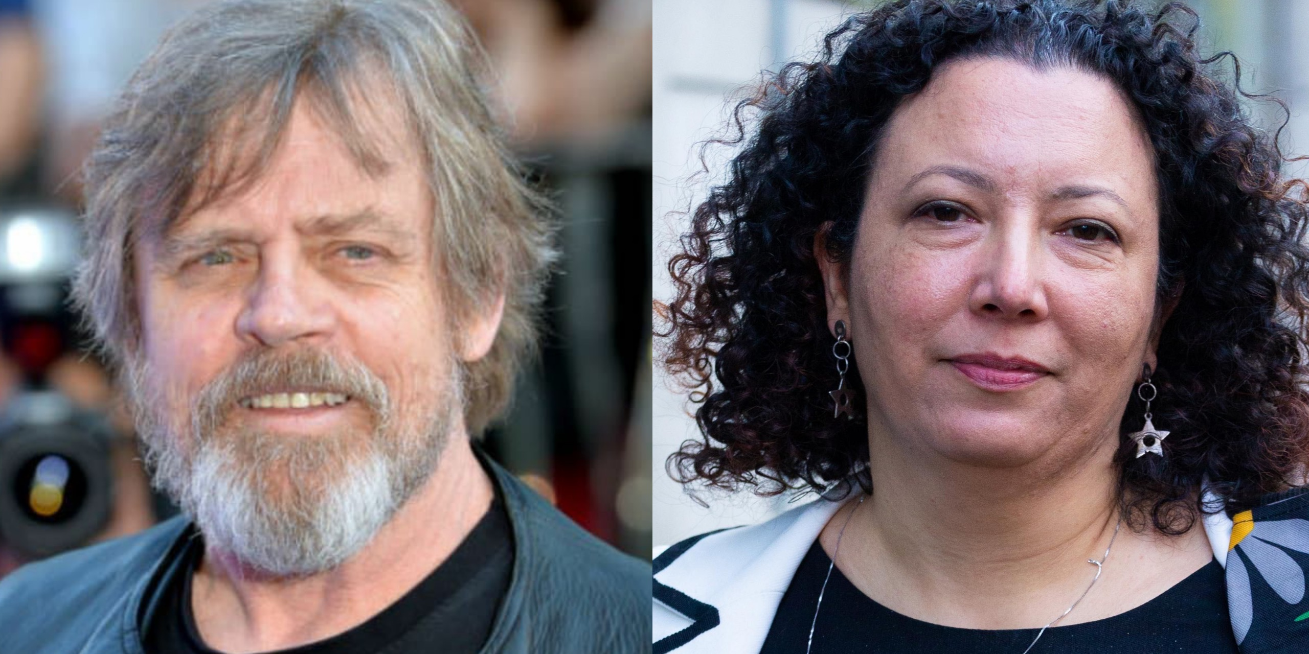 Mark Hamill caves to woke pressure after supporting JK Rowling and Maya Forstater