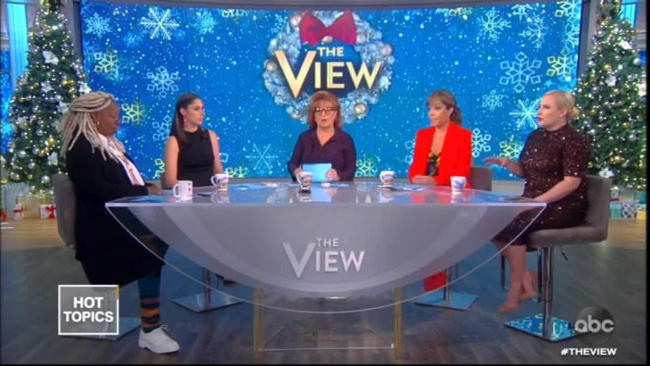 Meghan McCain's silencing shows what it's like to be conservative in America