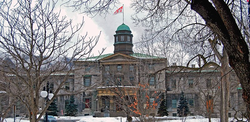 McGill sides with Jewish student, against student government