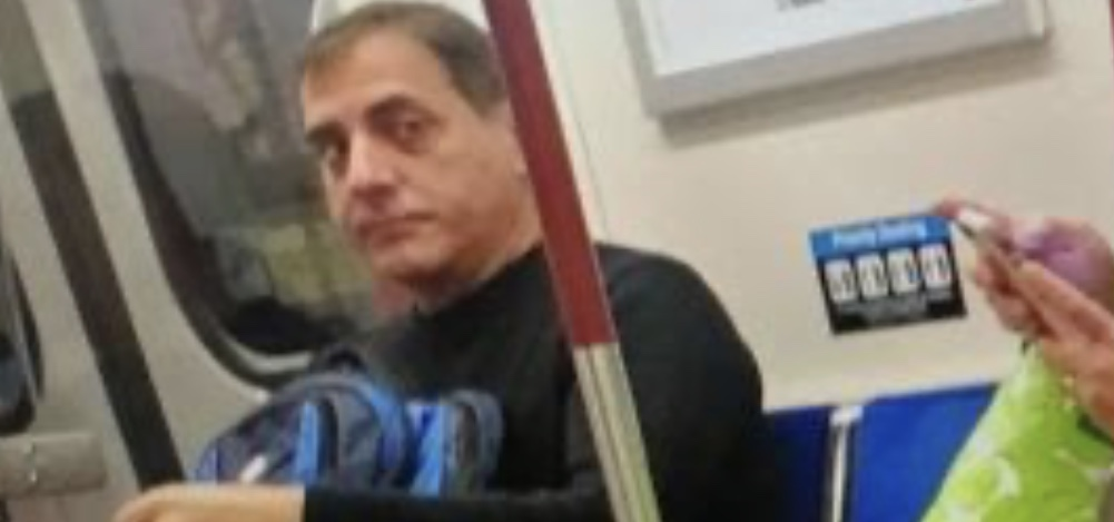 York University instructor charged after two sexual assaults on subway