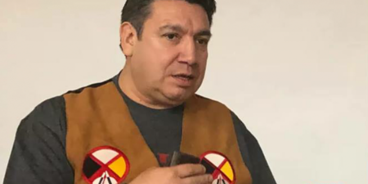 Alberta First Nations chief facing the heat for settling forced Trudeau deal