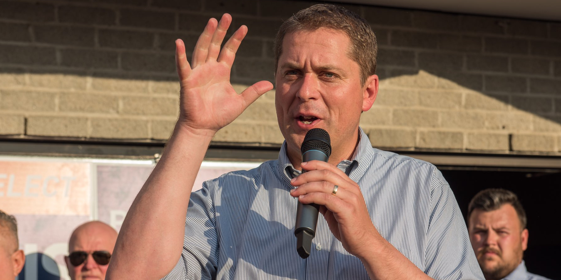 Huffpost Scheer hit-piece contested by former Harper Chief of Staff
