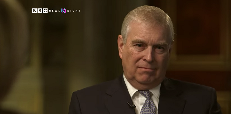 Disgraced Prince Andrew will still hold appointments in Canadian military