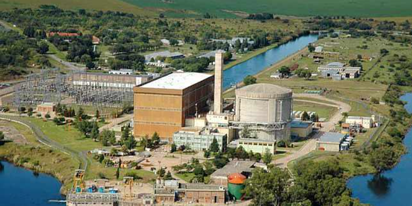 SNC-Lavalin, China one step closer to building next-gen CANDU power plants for Shanghai