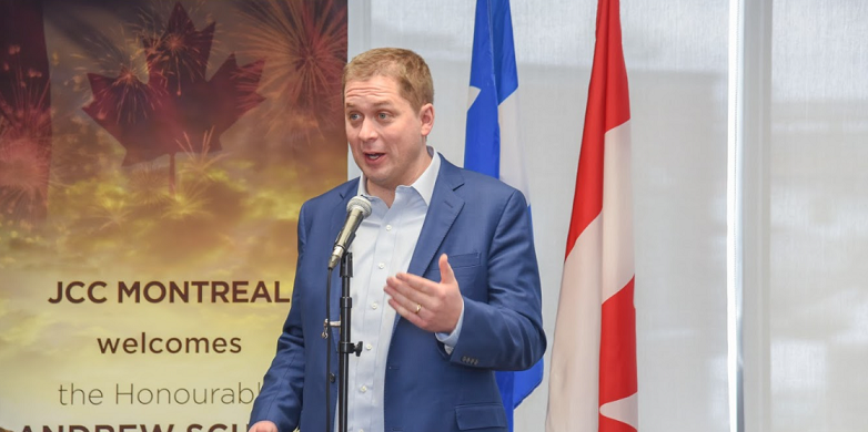 Conservative Party convention postponed until November 2020, Scheer to stay on in interim