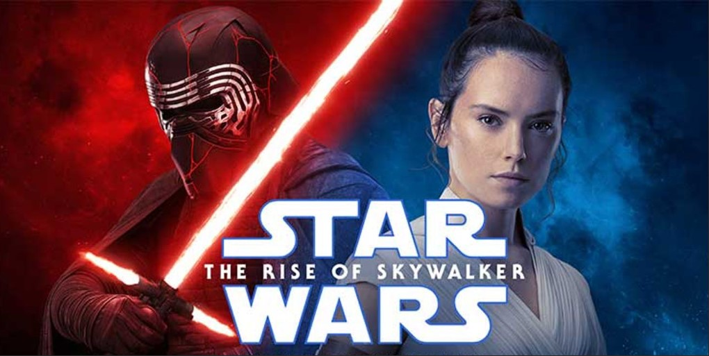 The latest Star Wars movie, The Rise of Skywalker, from Disney was entertaining, but the saga has gotten too unwieldly and the story too routine.