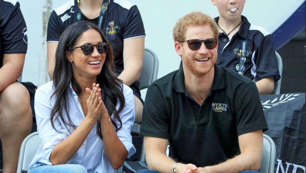 Petition calls for Harry and Meghan to pay their own security costs