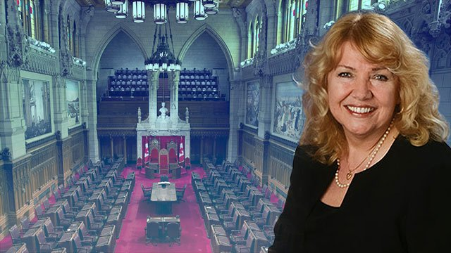The re-education of Senator Lynn Beyak
