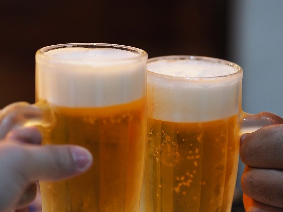 For the first time in history, The Beer Store will remain open on Labour Day