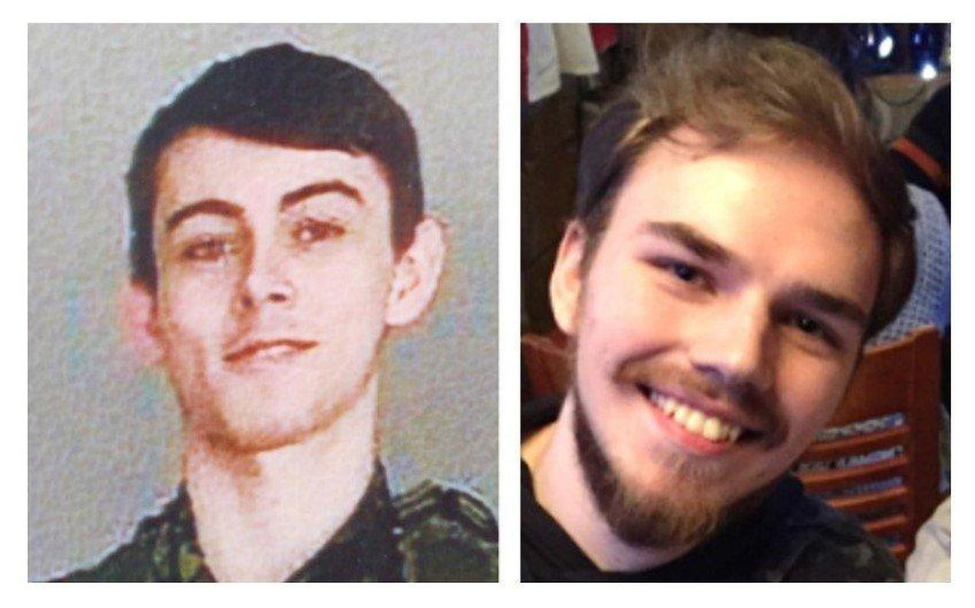 RCMP confirm that murder suspects committed suicide