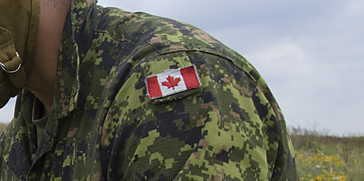 Canadian Armed Forces soldier with alleged neo-Nazi ties relieved of duties, weapons seized