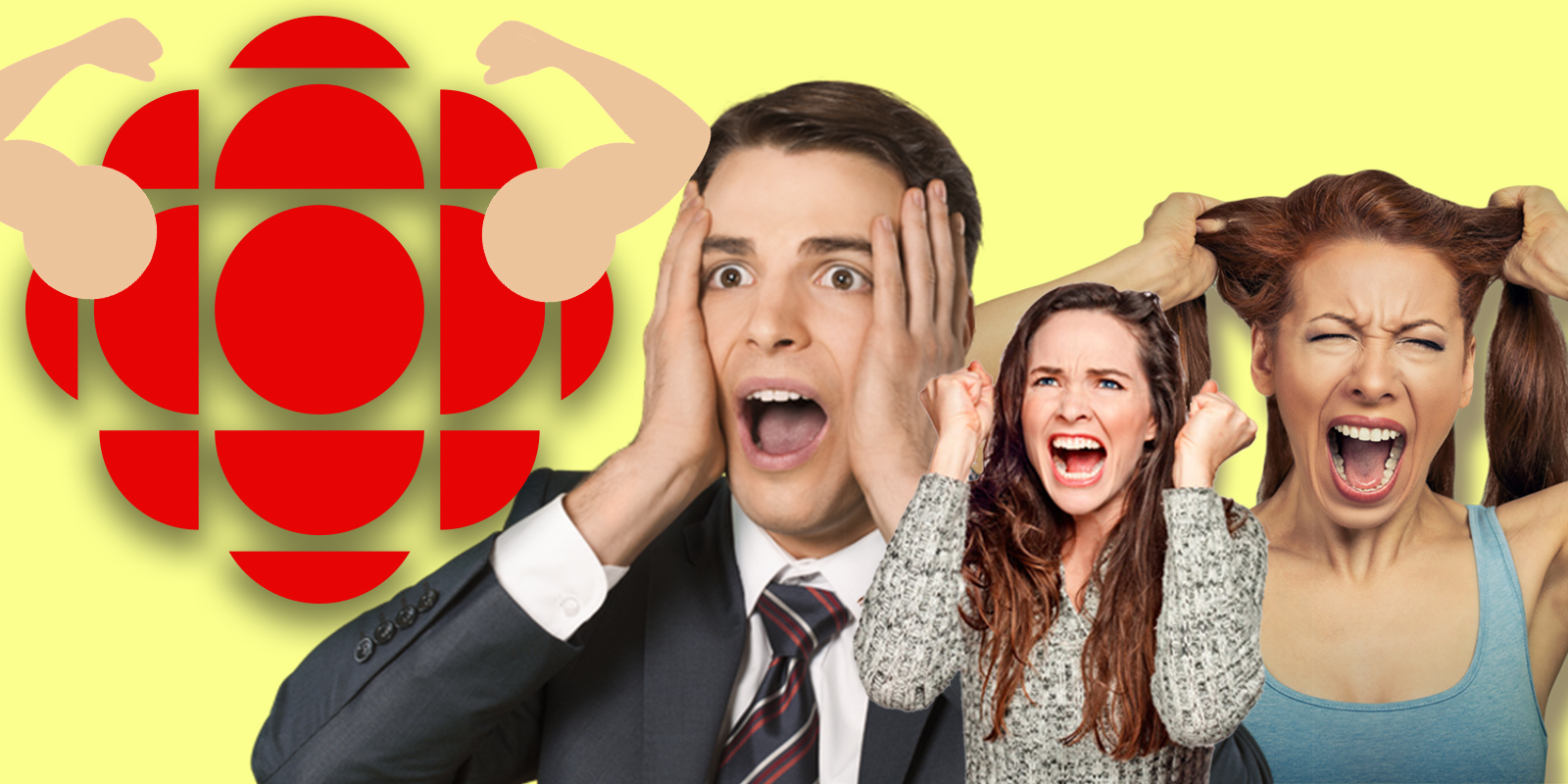 CBC should focus on Canadian content, not selling corporate products