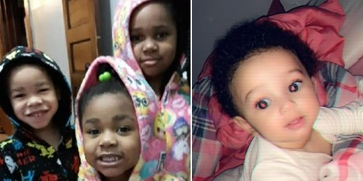 Firefighter's young kids die in daycare blaze while he's at false alarm