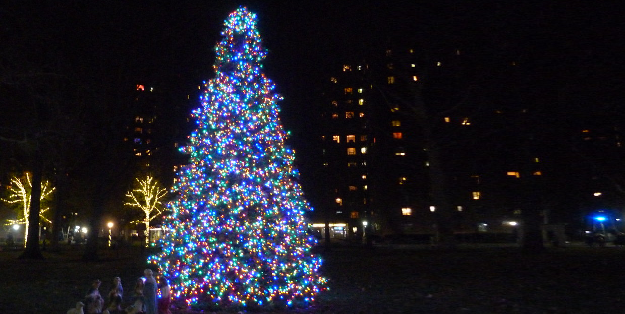Town removes Christmas from its winter celebration due to citizen complaints