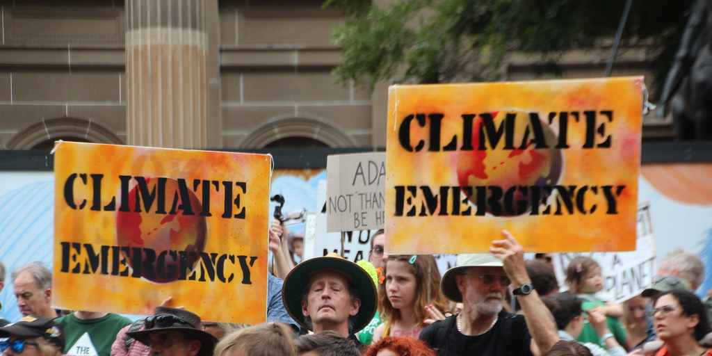 Scheer, Singh to miss Montreal climate march